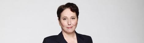 Charlotte Siebenrock Kurzvita